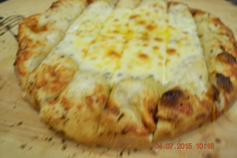 cheesy new york pizza