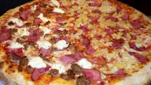 Joe's NY Pizza